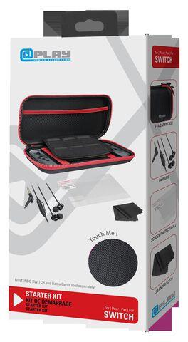 Plap Nintendo Starter Kit @play Switch