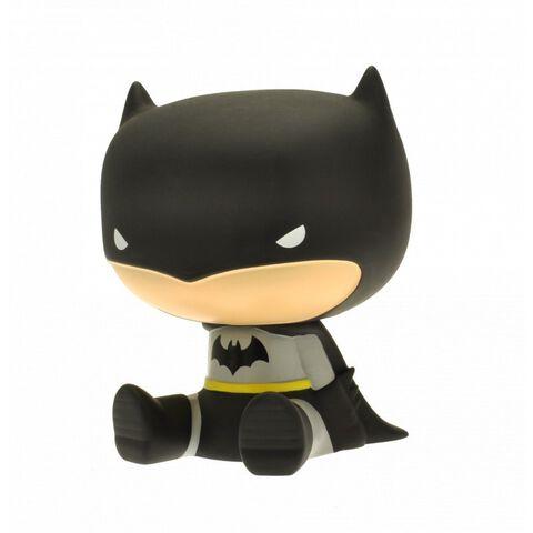 Tirelire - Dc Comics - Chibi Batman