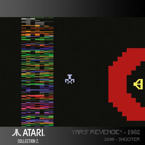 Blaze Evercade - Atari Cartridge 2