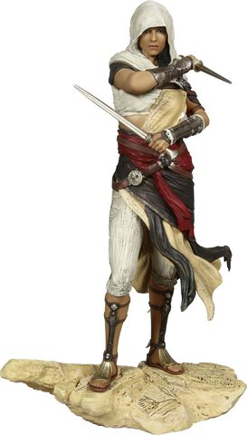 Figurine - Assassin's Creed Origins - Aya
