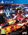 Raiden V: Director's Cut - Limited Edition