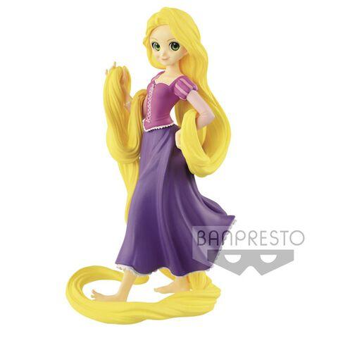 Figurine Crystalux - Disney - Raiponce