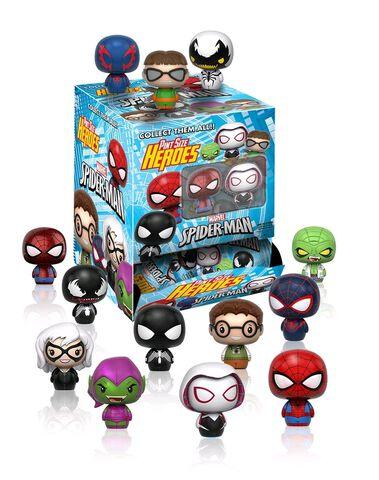 Figurine Mystère - Marvel Spider-Man - Pint Size Heroes