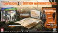 The Division 2 Edition Washington Dc (exclusivite Micromania)