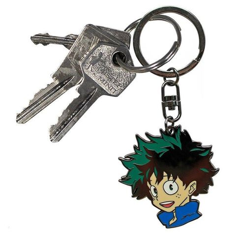 Porte-clés - My Hero Academia - Deku