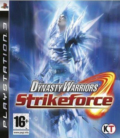 Dynasty Warriors, Strikeforce