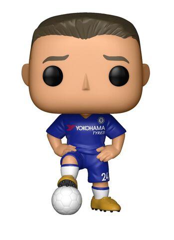 Figurine Funko Pop! N°07 - English Premier League - Chelsea Gary Cahill