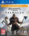 Assassin's Creed Valhalla Edition Gold