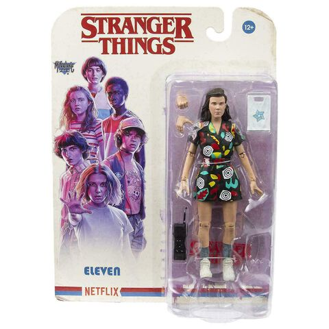 Figurine Mc Farlane - Stranger Things (season 3) - Eleven 15 Cm