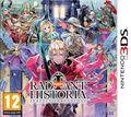 Radiant Historia Perfect Chronology