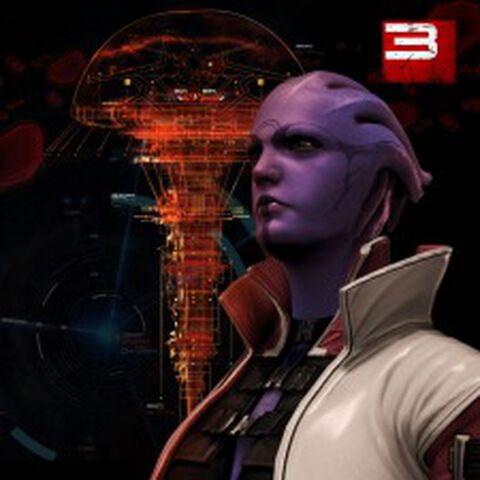 Dlc Mass Effect 3 Omega
