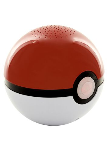 Enceinte Bluetooth - Pokémon - Poké Ball