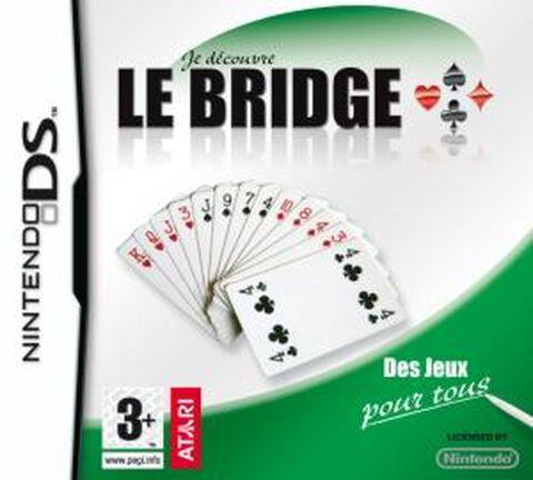 Je Decouvre Le Bridge, Des Jeux Pour Tous