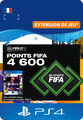 FIFA 21 - Ps4-ps5 - FIFA Ultimate Team - 4600 Pts
