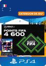 FIFA 21 - Ps4-ps5 - FIFA Ultimate Team - 4600 Pts