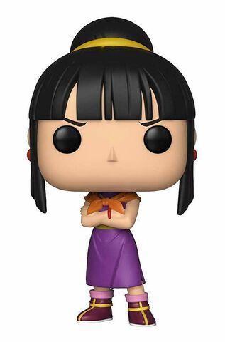 Figurine Funko Pop! N°617 - Dragon Ball Z - S6 Chichi