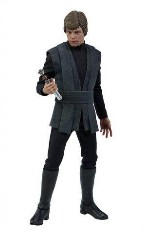Figurine Sideshow - Star Wars Episode VI - Luke Skywalker Deluxe