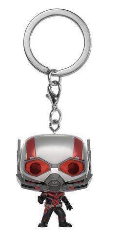 Porte-clés - Ant-man et la Guêpe - Ant-Man