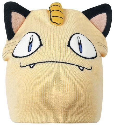 Bonnet - Pokémon - Miaouss