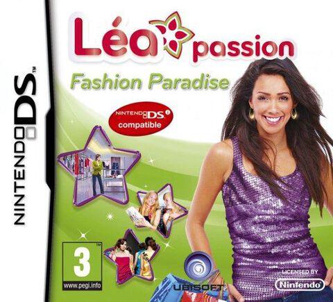 Lea Passion, Fashion Paradise