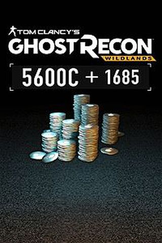 Dlc Ghost Recon Wildlands 7 285 Gr Credits Xbox One