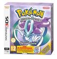 Pokemon Version Cristal (code Téléchargement En Boite)