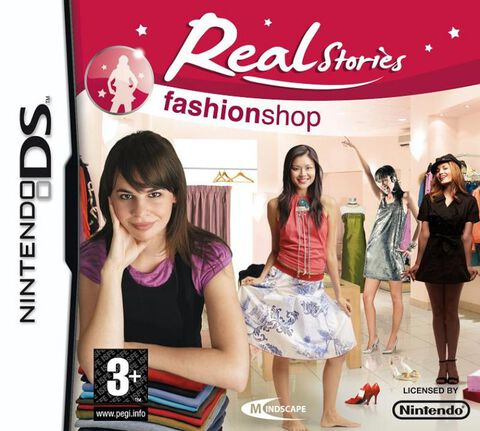 Real Stories, Fashion Shop