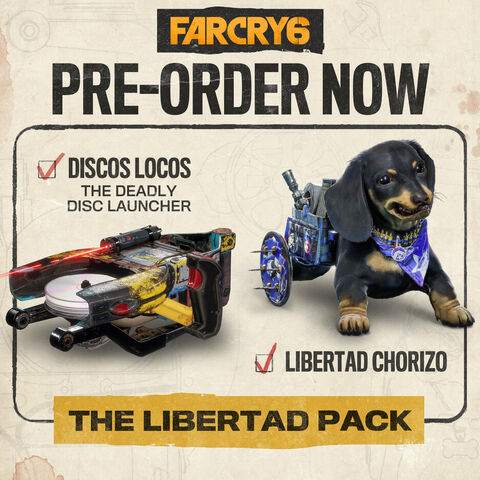 Far Cry 6 Edition Edition Ultimate Exclusivite Micromania