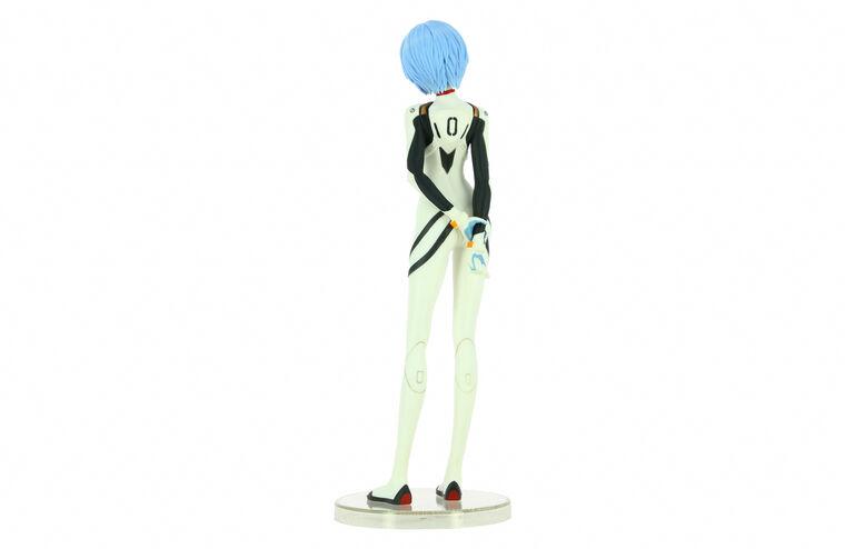 Figure Ichibansho - Evangelion - Rei Ayanami