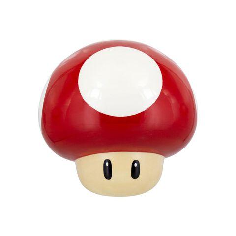 Boite A Cookies - Super Mario - Champignon