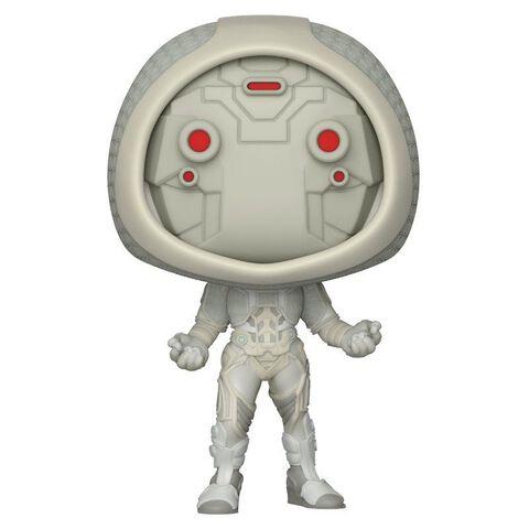 Figurine Funko Pop! N°342- Ant-man et la Guêpe - Fantôme