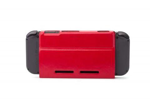Hybrid Cover + Ecran De Protection Mario