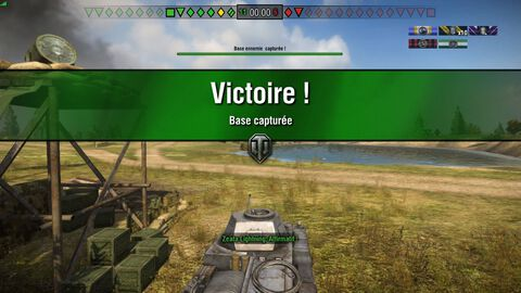 World of Tanks - Exclusivité Micromania