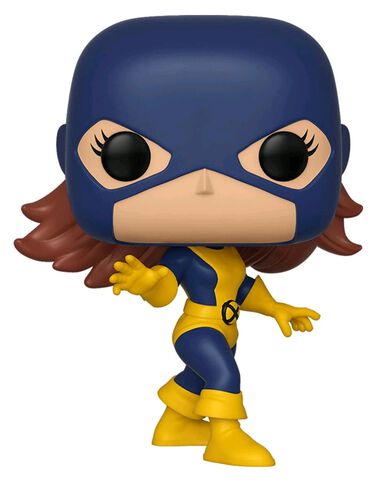 Figurine Funko Pop! N°503 - Marvel 80th : First Appearance - Marvel Girl