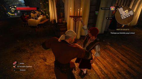 DLC - The Witcher III Wild Hunt Hearts of Stone Xbox One