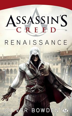 Roman - Assassin's Creed Tome 1