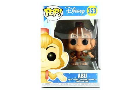 Figurine Funko Pop! N°353 - Aladdin - Abu
