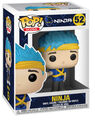 Figurine Funko Pop! N°52 - Icons - Ninja