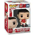 Figurine Funko Pop! N°29 - Football - Héctor Bellerín (arsenal)
