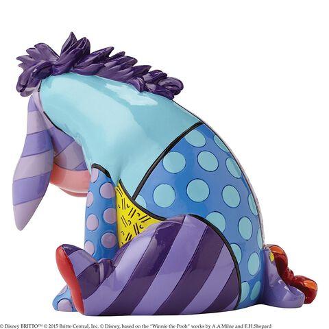 Statuette - Winnie L'ourson - Disney By Britto Bourriquet