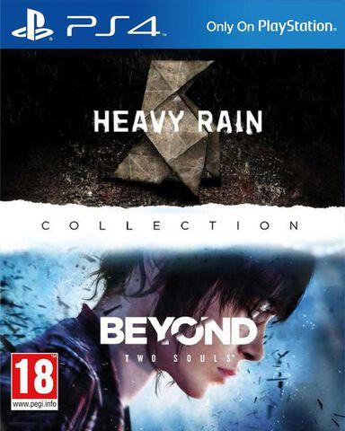 * Heavy Rain & Beyond Collection