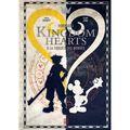 Livre - Kingdom Hearts - A la Croisée des Mondes
