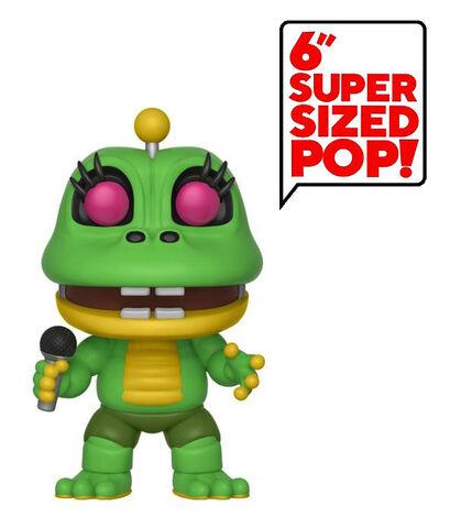 Figurine Funko Pop! N°369 - Five Nights at Freddy's - 15 cm - Happy Frog