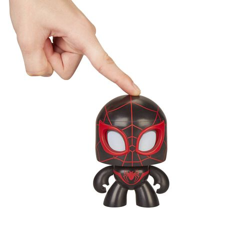 Figurine - Marvel - Mighty Muggs Miles Morales