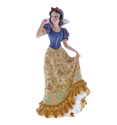 Figurine Disney Show Case - Blanche Neige Et Les Sept Nains - Blanche Neige