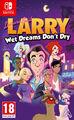 Leisure Suit Larry Wet Dream Don't Dry