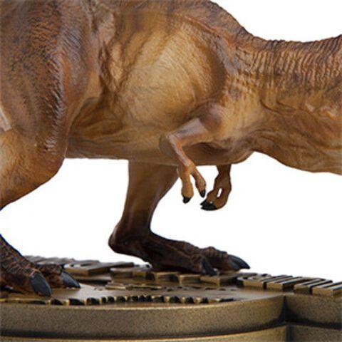Statuette - Jurassic Park - T-rex