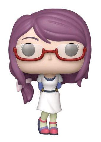 Figurine Funko Pop! N°466 - Tokyo Ghoul - Rize