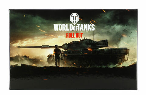 Coffret World of Tanks Collector's Edition