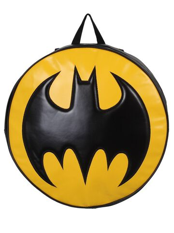 Sac à dos Rond - Batman